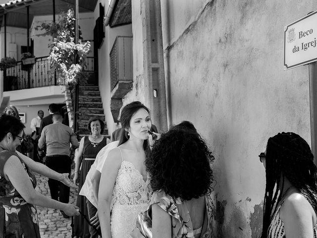 O casamento de Ricardo e Fátima em Mirandela, Mirandela 7