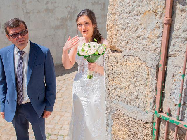 O casamento de Ricardo e Fátima em Mirandela, Mirandela 9