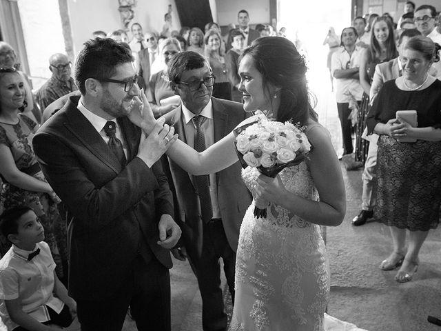 O casamento de Ricardo e Fátima em Mirandela, Mirandela 13