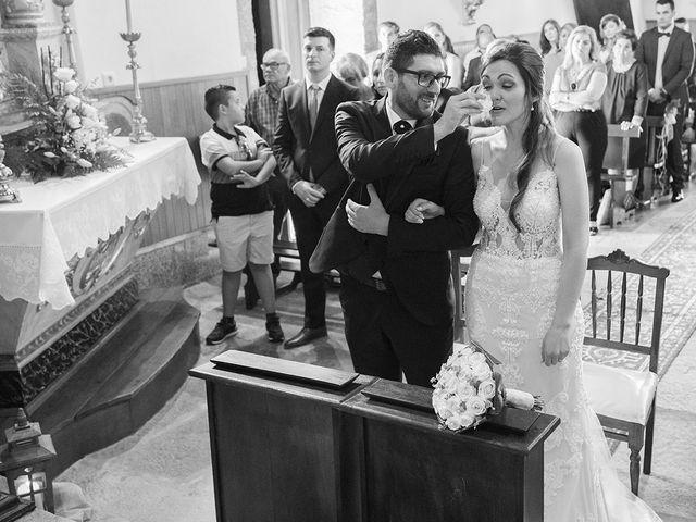 O casamento de Ricardo e Fátima em Mirandela, Mirandela 14