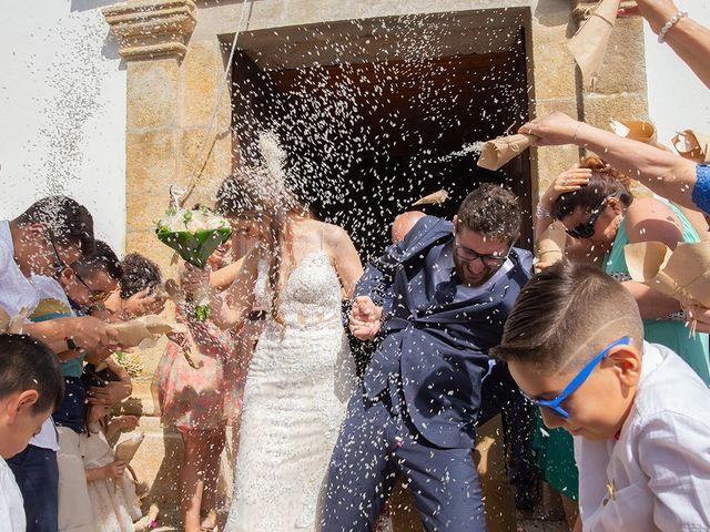 O casamento de Ricardo e Fátima em Mirandela, Mirandela 16