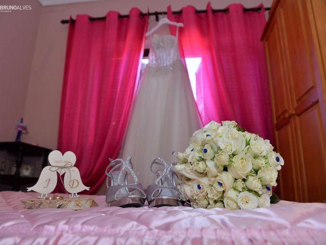 O casamento de Daniel e Joana em Cantanhede, Cantanhede 5