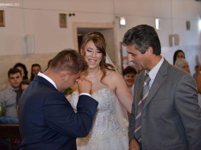 O casamento de Daniel e Joana em Cantanhede, Cantanhede 15