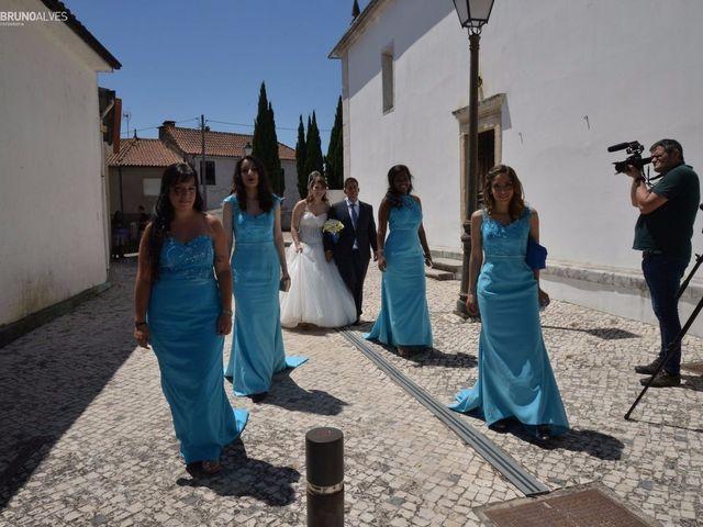 O casamento de Daniel e Joana em Cantanhede, Cantanhede 21