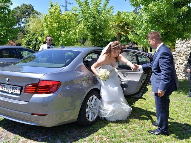 O casamento de Daniel e Joana em Cantanhede, Cantanhede 22