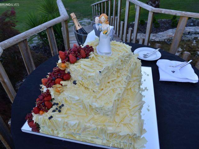 O casamento de Daniel e Joana em Cantanhede, Cantanhede 28