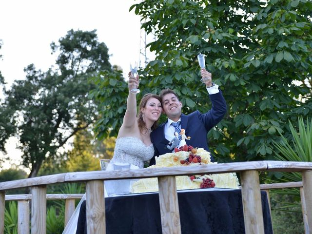 O casamento de Daniel e Joana em Cantanhede, Cantanhede 29