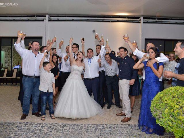 O casamento de Daniel e Joana em Cantanhede, Cantanhede 42