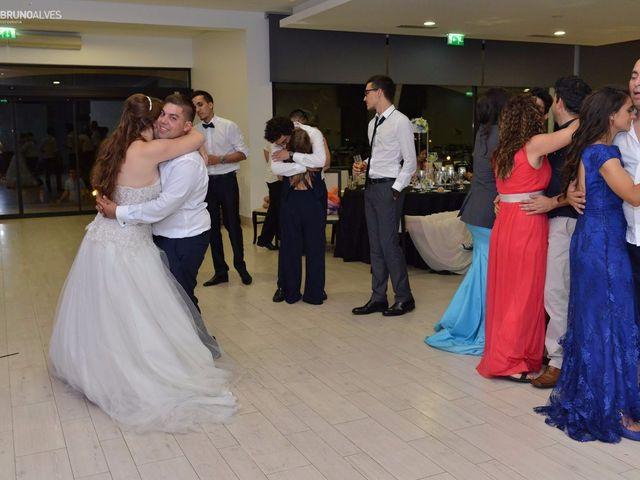 O casamento de Daniel e Joana em Cantanhede, Cantanhede 45