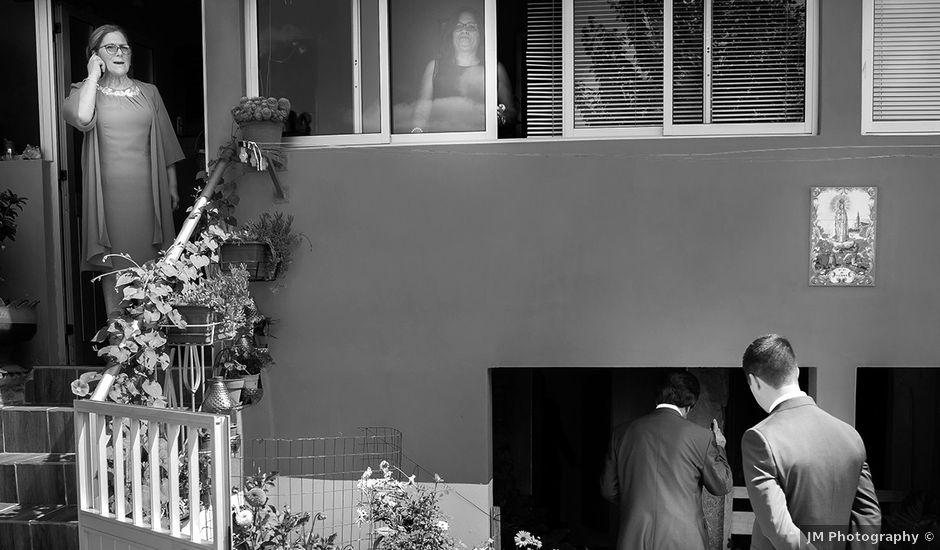 O casamento de Ricardo e Fátima em Mirandela, Mirandela