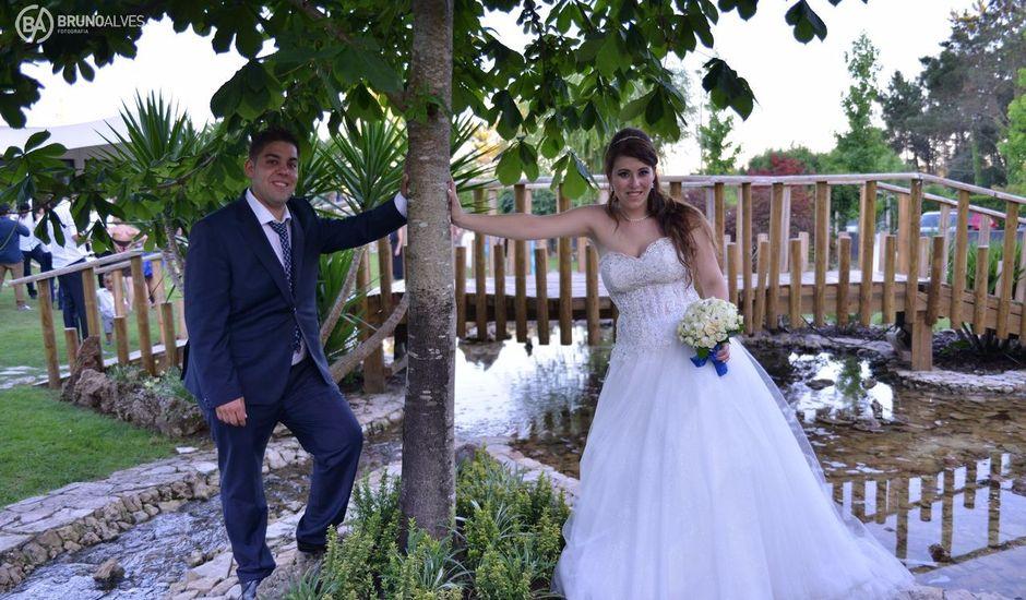 O casamento de Daniel e Joana em Cantanhede, Cantanhede