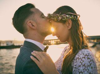 O casamento de Malgorzata e Daniel 2