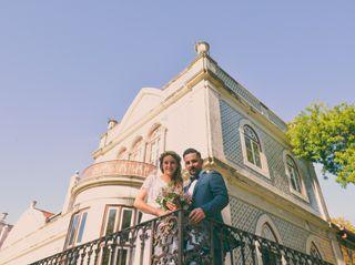 O casamento de Malgorzata e Daniel