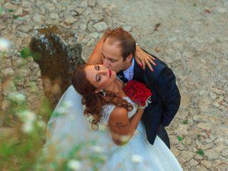 O casamento de Liliana e Rui