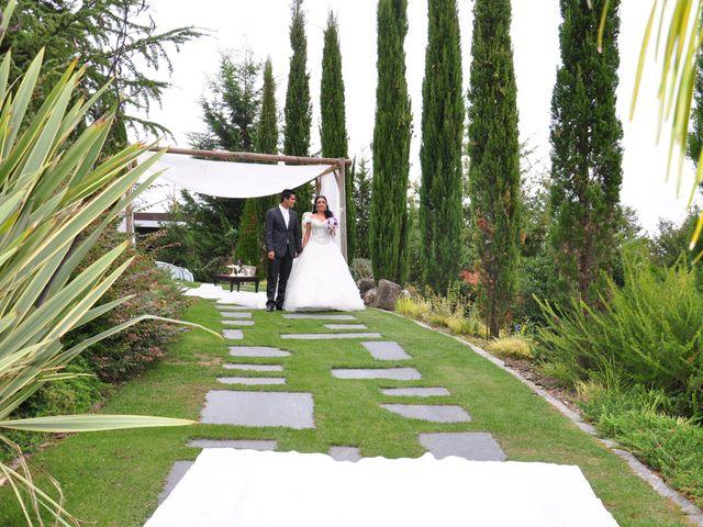 O casamento de Andreia e António