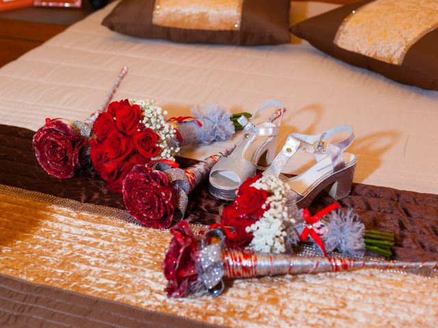 O casamento de Rui e Liliana em Santa Maria da Feira, Santa Maria da Feira 4