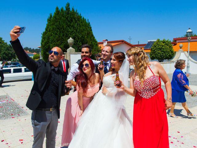 O casamento de Rui e Liliana em Santa Maria da Feira, Santa Maria da Feira 7