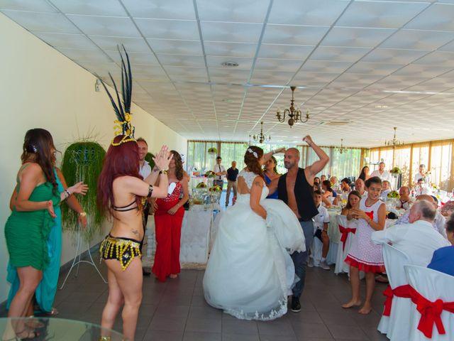 O casamento de Rui e Liliana em Santa Maria da Feira, Santa Maria da Feira 11
