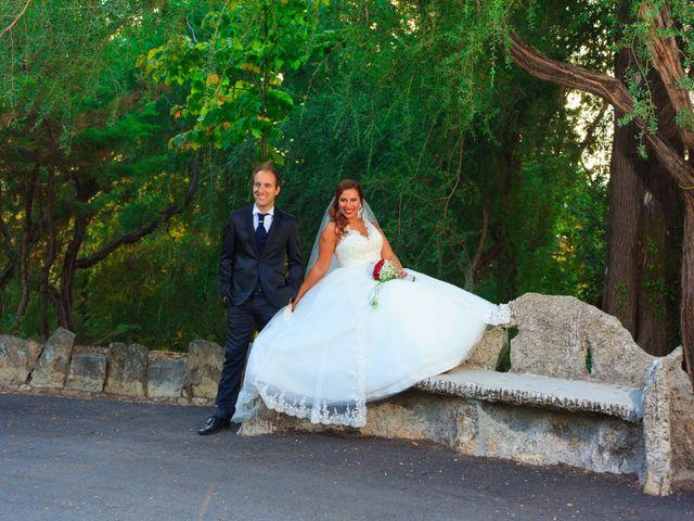 O casamento de Rui e Liliana em Santa Maria da Feira, Santa Maria da Feira 14
