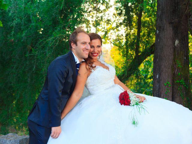 O casamento de Rui e Liliana em Santa Maria da Feira, Santa Maria da Feira 15