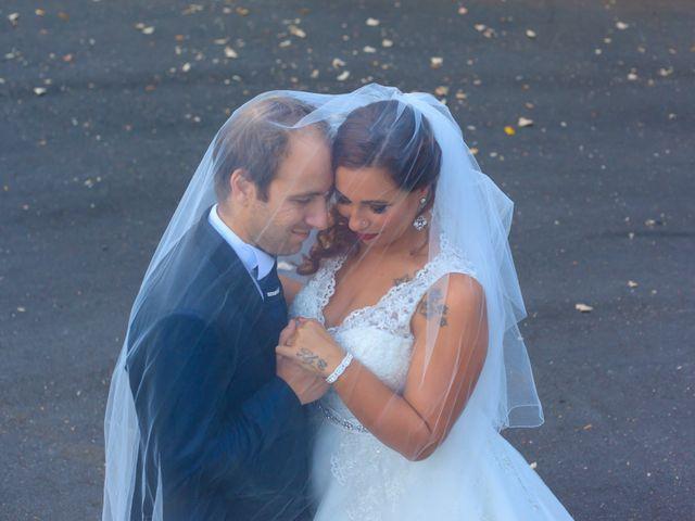 O casamento de Rui e Liliana em Santa Maria da Feira, Santa Maria da Feira 18