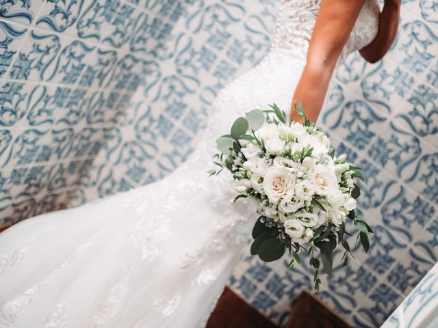O casamento de Steven e Catarina em Peso da Régua, Peso da Régua 32