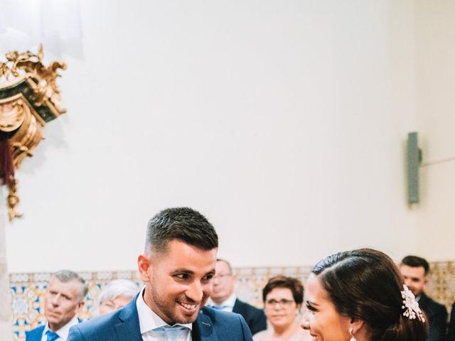 O casamento de Steven e Catarina em Peso da Régua, Peso da Régua 40
