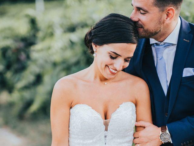 O casamento de Steven e Catarina em Peso da Régua, Peso da Régua 53