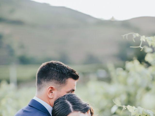 O casamento de Steven e Catarina em Peso da Régua, Peso da Régua 55