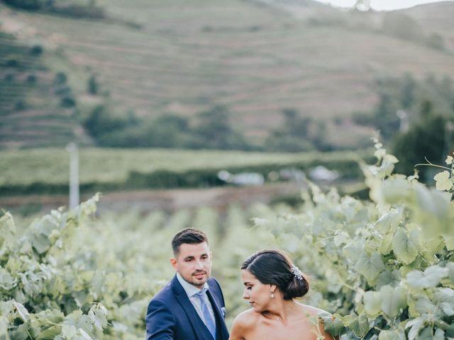 O casamento de Steven e Catarina em Peso da Régua, Peso da Régua 56