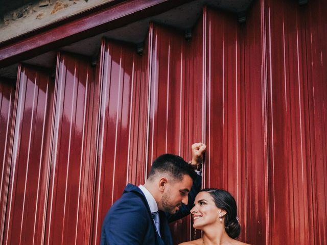 O casamento de Steven e Catarina em Peso da Régua, Peso da Régua 59