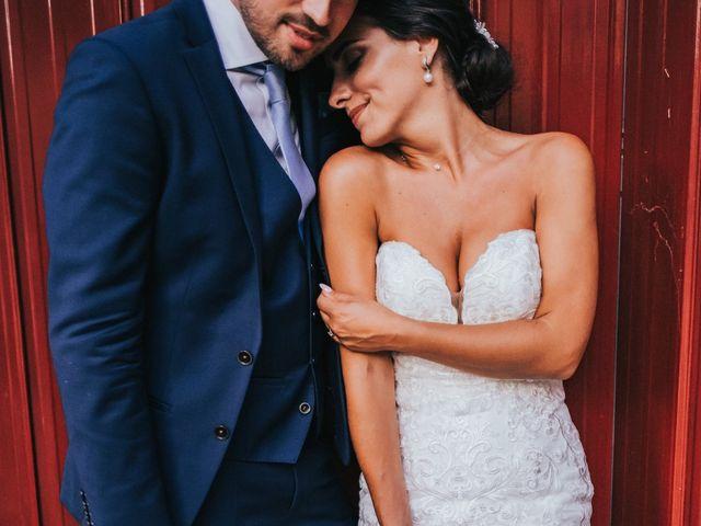 O casamento de Steven e Catarina em Peso da Régua, Peso da Régua 60