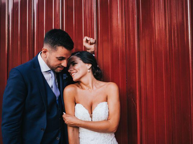O casamento de Steven e Catarina em Peso da Régua, Peso da Régua 61