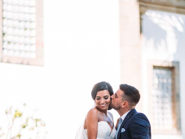 O casamento de Steven e Catarina em Peso da Régua, Peso da Régua 65