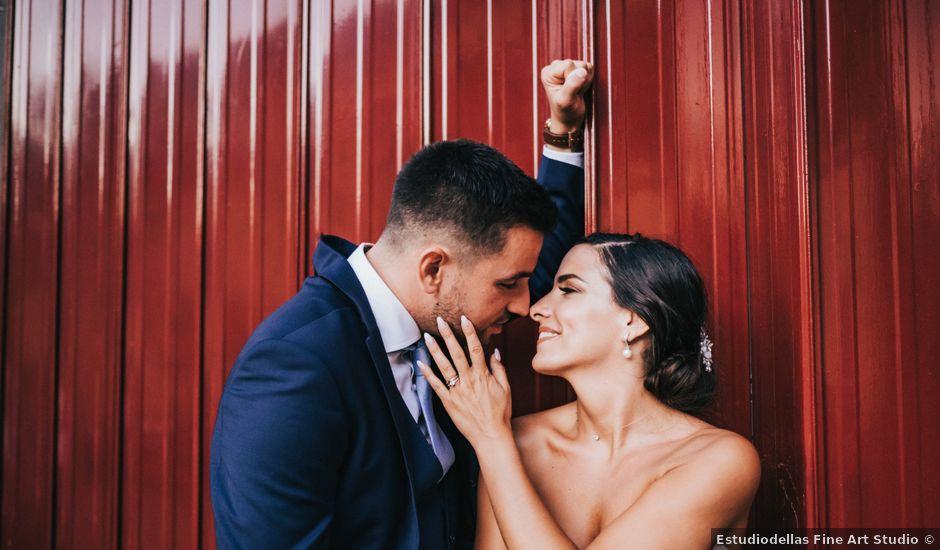 O casamento de Steven e Catarina em Peso da Régua, Peso da Régua