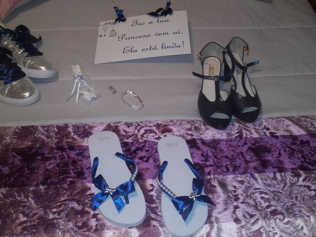 O casamento de José e Marina   em Recarei, Paredes 5
