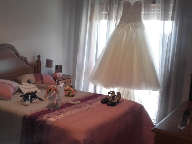 O casamento de José e Marina   em Recarei, Paredes 6