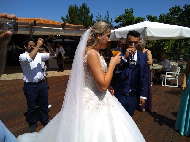 O casamento de José e Marina   em Recarei, Paredes 1