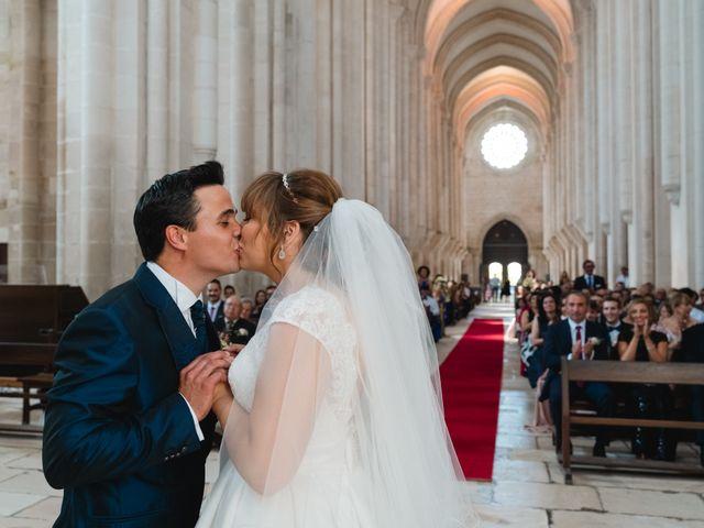 O casamento de Cláudia e Daniel