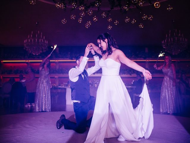 O casamento de Tiago e Ana em Paredes, Paredes 3