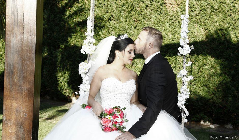O casamento de Bruno e Salomé em Oliveira de Azeméis, Oliveira de Azeméis