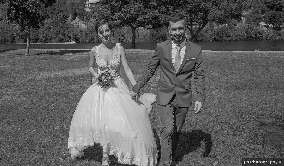 O casamento de Júlio e Daniela em Mirandela, Mirandela