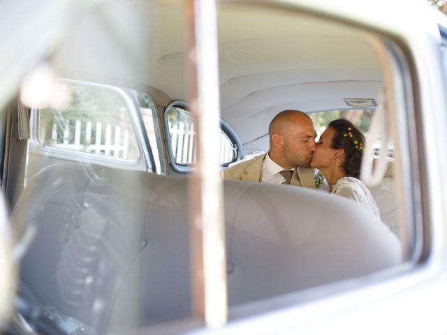 O casamento de Stjin e Vanessa em Palmela, Palmela 2