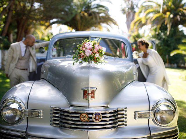 O casamento de Stjin e Vanessa em Palmela, Palmela 16