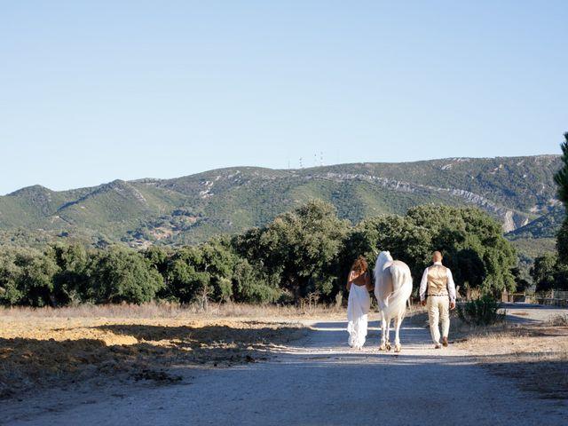 O casamento de Stjin e Vanessa em Palmela, Palmela 23