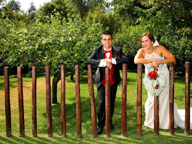 O casamento de Ricardo e Cátia em Vale de Cambra, Vale de Cambra 1