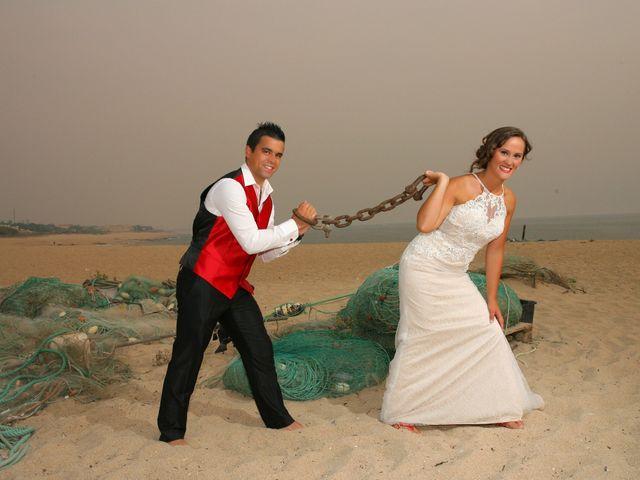 O casamento de Ricardo e Cátia em Vale de Cambra, Vale de Cambra 2