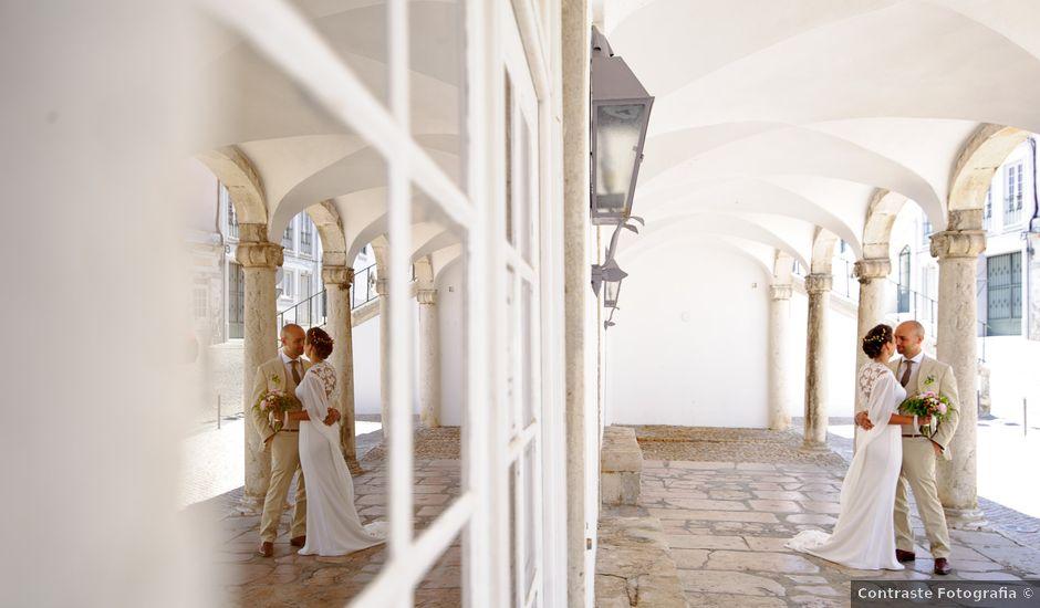 O casamento de Stjin e Vanessa em Palmela, Palmela