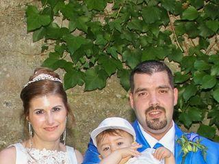 O casamento de Ana e David 1