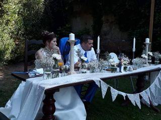 O casamento de Ana e David 3